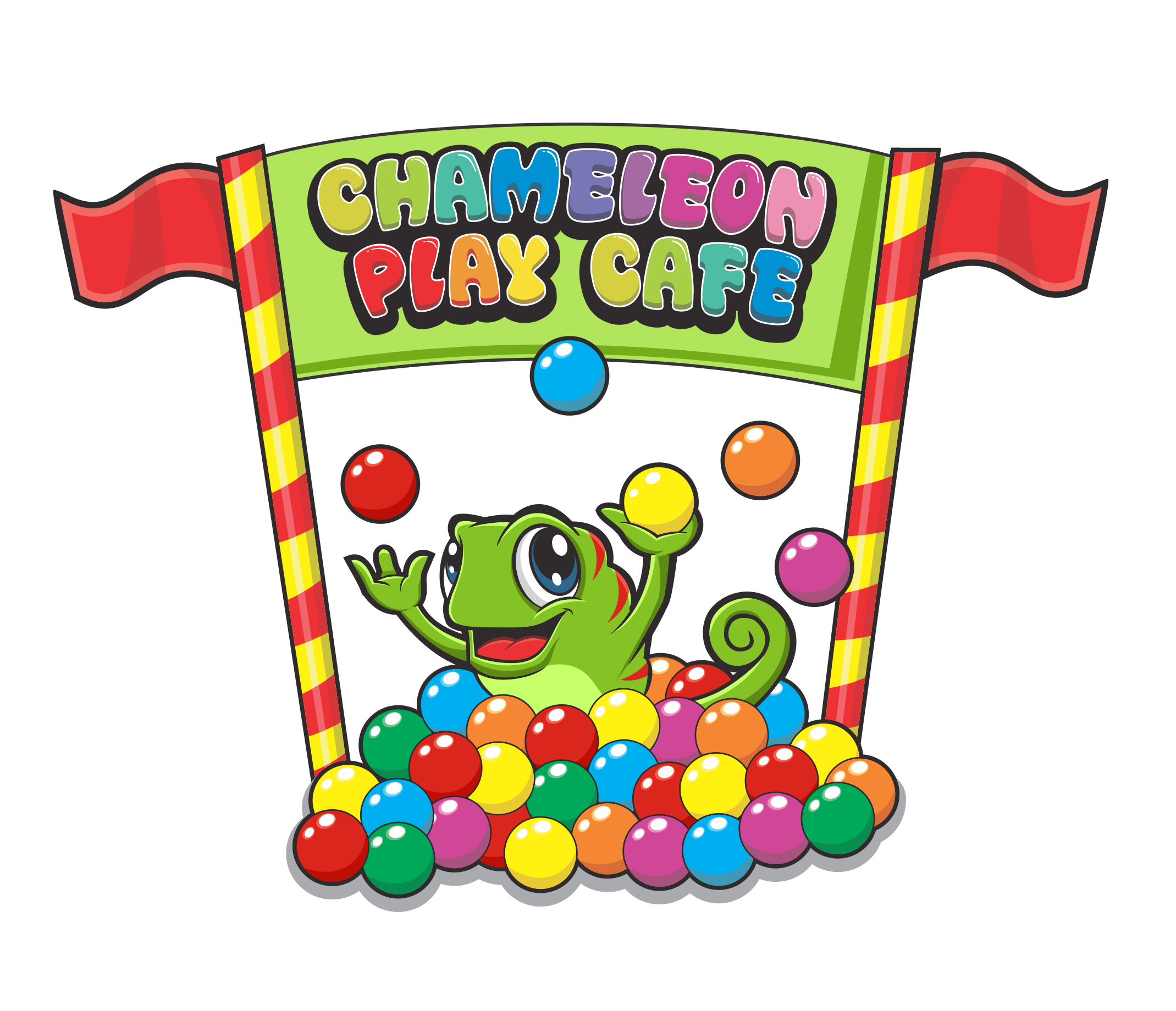 Chameleon Play Cafe