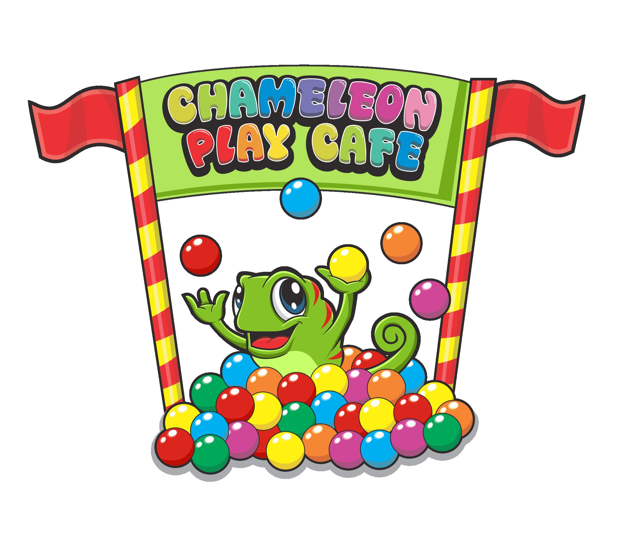 Chameleon Play Cafe
